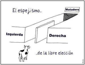 El espejismo de la democracia española